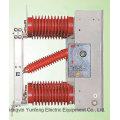 Interruptor de aislamiento de alto voltaje para uso en interiores Yfgn-24/630