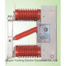 Utilisation à l'intérieur d'isolement haute tension interrupteur Yfgn-24/630