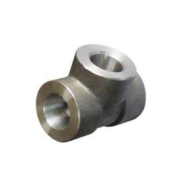 High Quality Industrial Factory for Double Socket Tee Socket Weld Tee Class 3000 supply to Bosnia and Herzegovina Suppliers