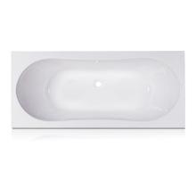 66 x 30 gouttes d'acrylique americast dans la baignoire