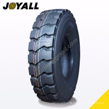 JOYALL JOYUS GIANROI 1200R20 A669 China LKW Reifenfabrik TBR Reifen für mine road