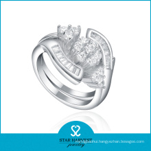 Promotional Exaggerating 925 Sterling Silver Ring Design (J-0184)