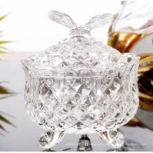 Jarro de vidrio de uso de boda Jar de vidrio creativo