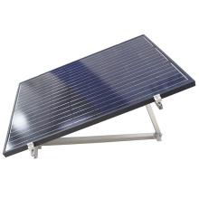Conception solaire de structure de support de panneau solaire de triangle de support solaire