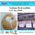 Natriumhydrosulfidproduktionsprocess