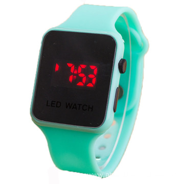 2017 Fashion Waterproof LED Watch
