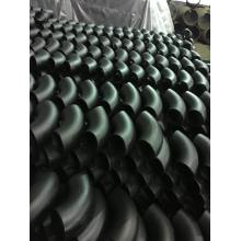 ASME DN125 CARBON STEEL SEAMLESS PIPE FITTINGS