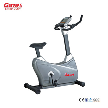 Hot Jual Bike Upright Bicycle Home Exercise Cycling