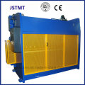 Metal Sheet Plate CNC Hydraulic Folding Machine for Sale (WC67Y-100T 3200)