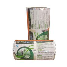 Película de insecticida / Película de papel de aluminio / Película de embalaje de plaguicida