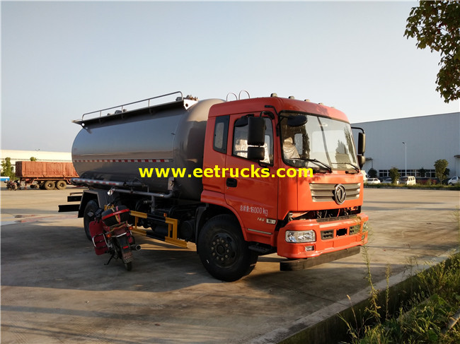 16000L Powder Tanker Trucks