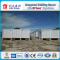 Prefab Combine Shipping Container Homes