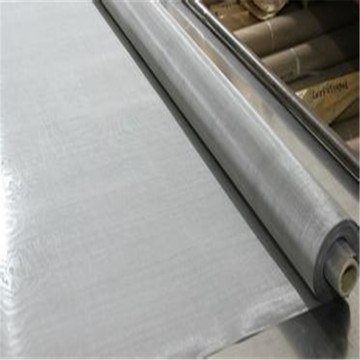 1.3m Lebar 304 Stainless Steel Mesh Screen