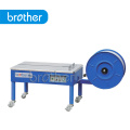 Brother 2016 Germany Style Automatic Wrapping Machines