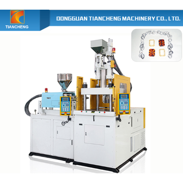 Vertikal Bicolor Injection Molding Machine