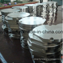 OEM CNC Machining Precision Machined Steel Parts