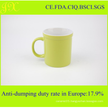 Wholesale Custom Promotional Ceramic Coffee Mug Cup