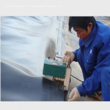 Вкладыш из ПЭНД для захоронения отходов / листовой / геомембранный