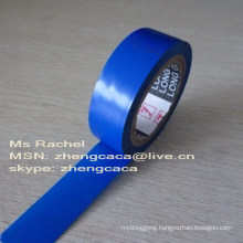 electrical pvc insulating tape fire resistant