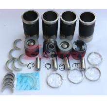 LIEBHERR peças do motor pistão D924 anel de pistão