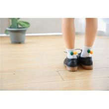 Habe Spaß! Big Ball Baumwollsocken für Kinder Kinder Gute Qualität Socken