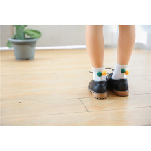 Have Fun! Big Ball Cotton Socks for Kid Children Good Quality Socks