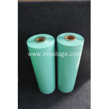 High reputation for for Haylage Silage Wrap Green Silage Wrap Film High UV Resistance export to Mauritius Factory