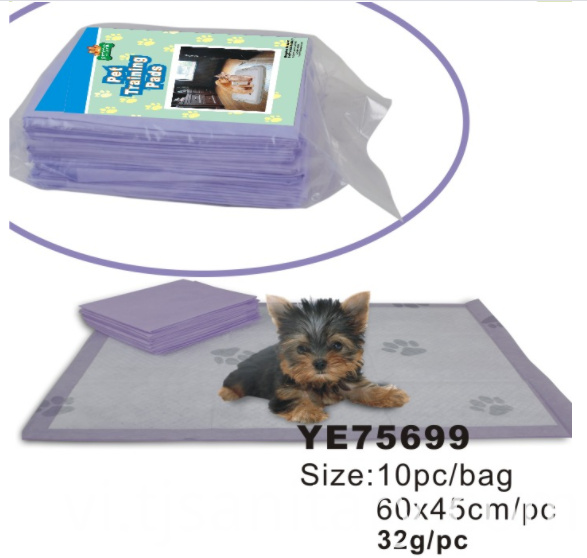 pop bags pet pad