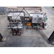 Microwave Vacuum Drying Machine/fruit dryer