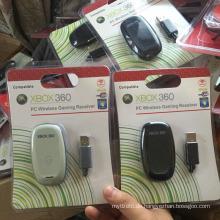 Neueste PC Wireless Controller Gaming USB Empfänger Adapter für XBOX 360
