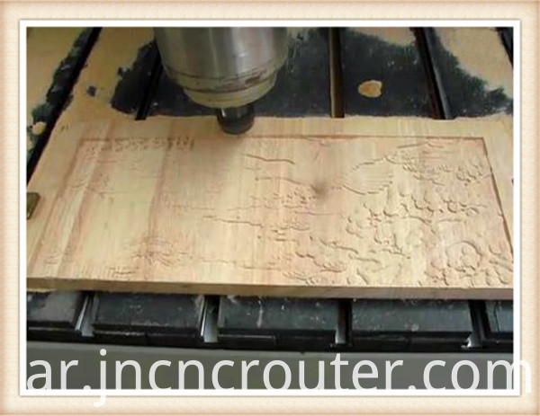 mini cnc wood engraving machine