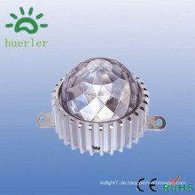 Shenzhen Manfacturer 6w 9w 12w im Freien dekorative 12-24v 12v ip65 9w führte Punktquellenbeleuchtung
