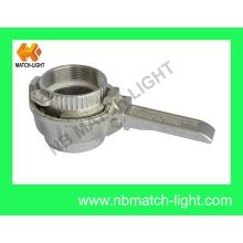 (MB, VB, MK, VK) Tw DIN Hydraulic Fittings