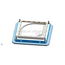 Attractive Design Customized Extrusion Injection Plastic Smc Mould