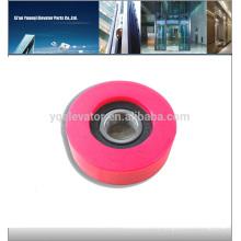 Schindler Aufzugsaufroller 70X25X6204 Schindler Lift Stufenrolle