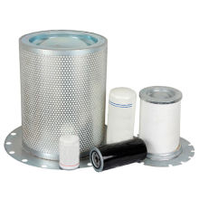 Atlas Copco Air Compressor Spare Parts Filter Element Oil Separator