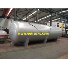 60000 Liter 60MT Methanol Kugeltanks