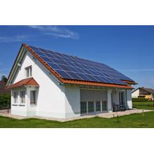 Painéis solares das energias solares home de 250W para casas