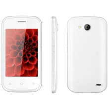 White Color WiFi Mobile Smartphone