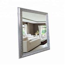 Framed decorative mirror shower mirror glass cosmetic mirror