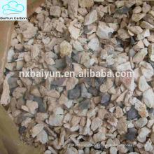 Haute teneur en Al2O3 de qualité métallurgique bauxite