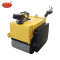 Walk Behind Single Drum Vibratory Road Roller