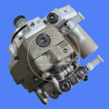 Komatsu  PC200-8 fuel injection pump 6754-71-1310