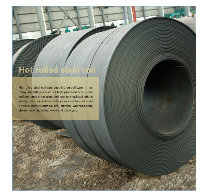 Ms Sheet Steel