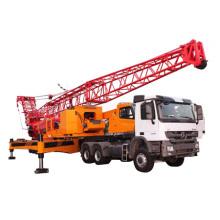 Truck Crane (SSC920)