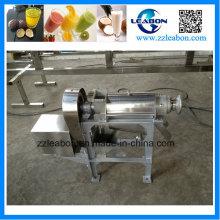 Automatische kommerzielle Saftaufbereitungsanlage Silk Juice Extractor