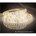 3014 LED Strip DC12V 24V SMD3014 ไฟ LED Strip