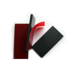 Magnetic Rubber Magnetic Strip As Accessory For Advertising Stand Or Exhibition Shelf