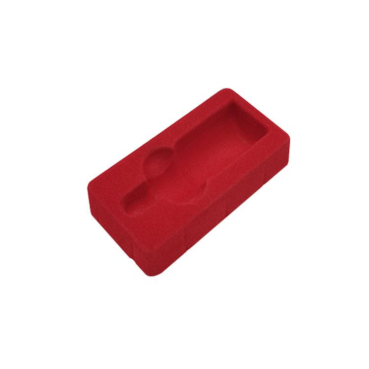 blister plastic tray