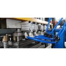 Hochpräzise Z-Profil-Walzenformmaschine